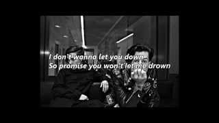 The Neighbourhood - Wiped Out! (Lyric Video)