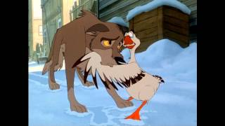 This Place is Not A Home-Balto