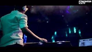 Armin van Buuren feat. Fiora - Waiting For The Night (Official Video HD)