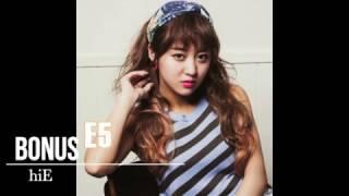 Hagiwara Mai's Vocal Growth 2016 萩原舞のボーカル成長
