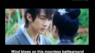 Butterfly Lovers fan-vid 武俠梁祝 - 訣別詩 MV