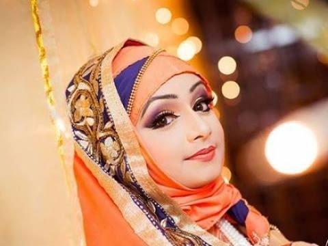 Bangladeshi Hijab Tutorial
