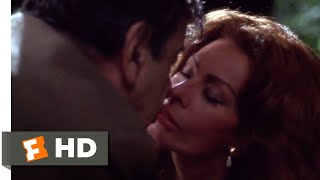 Grumpier Old Men (1995) - Would it Be Alright if I Kissed You? Scene (5/7) | Movieclips