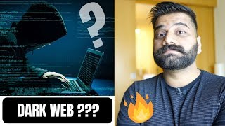 The Other Internet - Dark Web Explained - TOR Browser???