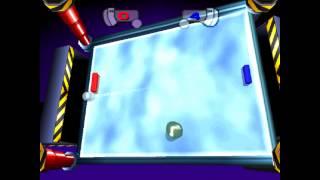 Let`s Play - Pong (PS1) #06 - rutschige Angelegenheit!