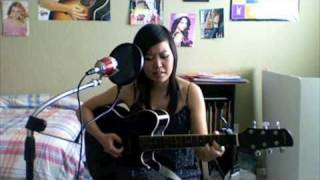 Teenage Dream - Katy Perry / Just The Way You Are - Bruno Mars (Mash-Up Cover by for3v3rfaithful)