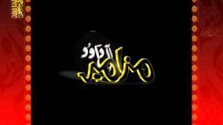 من روائع الشيخ طه الفشني - ما تيسر من الذاريات
