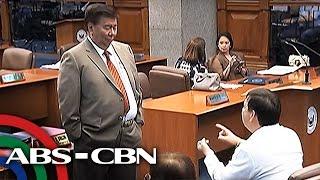 Bandila: Mga senador, isinusulong ang hearing sa foreign policy ng gobyerno