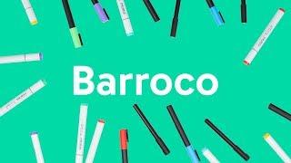 BARROCO NO BRASIL: CONTEXTO E CARACTERÍSTICAS | QUER QUE DESENHE?