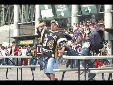 UNAM VS IPN LOQUENDO