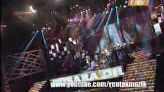 rahmat ekamatra pusara di lebuhraya konsert rock jiwang raya 2009