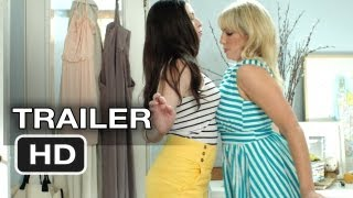 For a Good Time, Call... TRAILER (2012) - Justin Long Movie HD