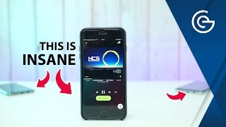 Surround Sound From Your Smartphones!