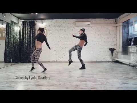 Pink Wall Riddim   Choreography by Lyuba & DHQ Lua