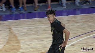 Trendon Watford 31 Point Performance Tonight @ The City of Palms Classic!