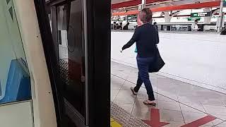 [SMRT] East West Line - Siemens C651 Ride From Kembangan To Pasir Ris