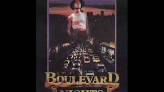 Lil Menace - Boulevard Nights