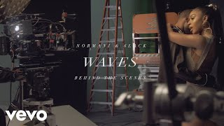 Normani - Waves (Behind The Scenes) feat. 6LACK