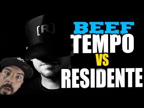 Xxx Mp4 BEEF TEMPO VS RESIDENTE SitofonkTV 3gp Sex