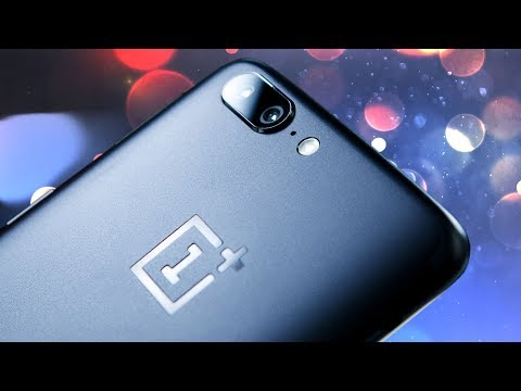 Is the OnePlus 5 Worth It?