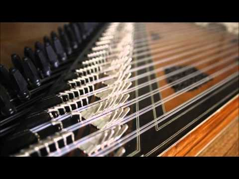 مجموعة من المقطوعات الموسيقية الشرقية الراقية عندما يبدع الفنان
