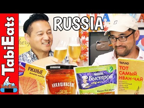 Xxx Mp4 Japanese Trying Russian Food PART2 3gp Sex