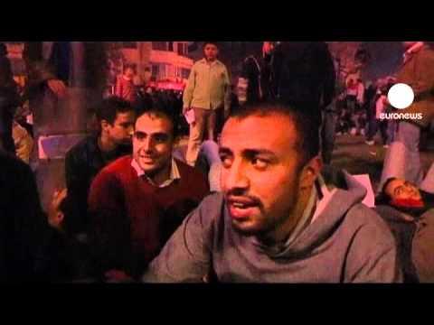 Mısır'daki gösteriler halk ayaklanmasına dönüşüyor