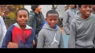 Bouba Savage - Ima Savage ( Official Video )