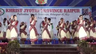 Saree Tor Saree Guiya Re  Kado Letayla - Nagpuri-1920x1080 8.57Mbps HD 2017-01-18 03-47-53
