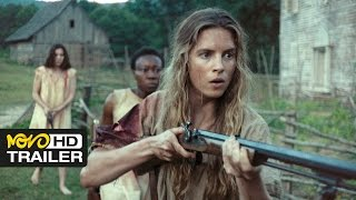 The Keeping Room Official Trailer - Brit Marling, Sam Worthington 2015 [HD]