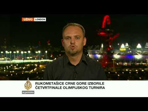 Xxx Mp4 Ibrahim Muratović O Petom Danu Olimpijskih Igara Al Jazeera Balkans 3gp Sex