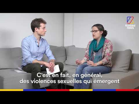 Xxx Mp4 Noémie Renard Auteure Du Livre En Finir Avec La Culture Du Viol 3gp Sex