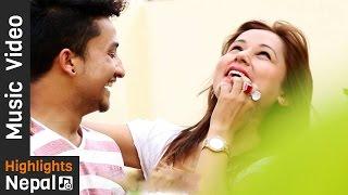 Sustari Sustari | New Nepali R&B Song 2016/2073 by Sumit Shrestha