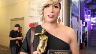 vg kalokalike message to vice ganda
