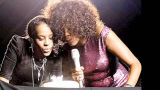 Whitney Houston & Bobbi Kristina - A Mother's Love