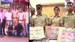 Jogeshwari ATM looters held in Sindhudurg | Mumbai live