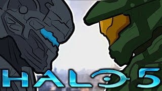 Halo 5 Guardians - Two Years Later