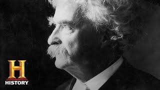 Mark Twain: Father of American Literature - Fast Facts | History