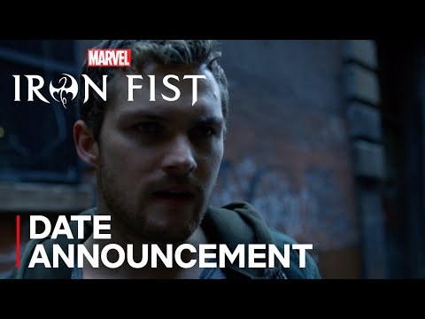 Xxx Mp4 Marvel's Iron Fist Season 2 Date Announcement HD Netflix 3gp Sex
