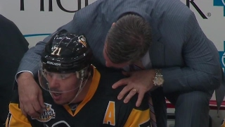 Sullivan: Conversations among teammates is encouraged even if its heated