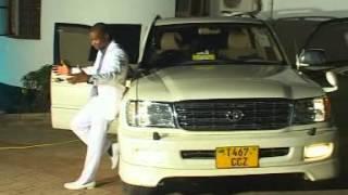 Ambwene Mwasongwe Kuaminiwa Na Mungu Official Video