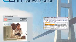 EAM Universal XLS Import/Update Tool for IBM Maximo  - Übersicht (deutsch)