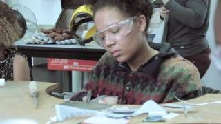 UAL Insights - three student stories from Outreach work at LCF