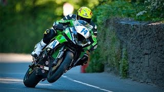 Isle of Man TT - Between Victory and Death (Ulster GP / NW200)