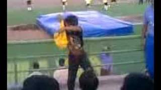 رقص پسر بچه قمی