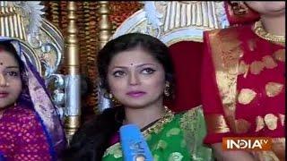 Ek Tha Raja Ek Thi Rani: Gayatri to Bring Changes in Ranaji's Home - India TV
