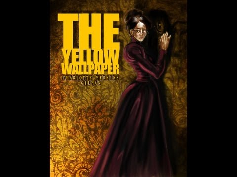 Let's Read - The Yellow Wallpaper [Part 2]