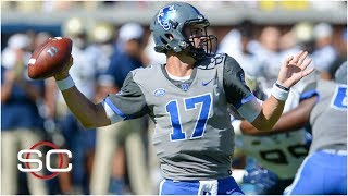 2019 NFL Draft: QB Daniel Jones will be a first-round pick - Mel Kiper Jr. | SportsCenter