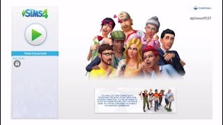 PS4 Sims 4 | How to Delete a Saved Game File