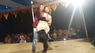 New Stage Program purulia jhumur song dance